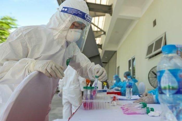 Hà Nội: Phát hiện nam thanh niên ở Cầu Giấy dương tính với SARS-CoV-2