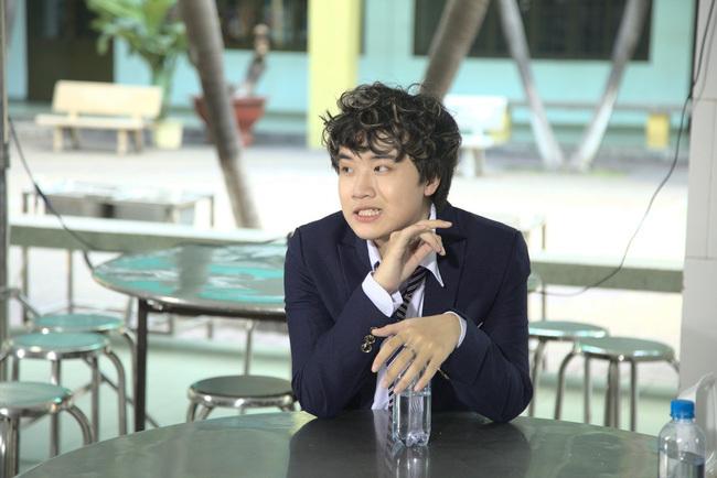 """Mon Hoàng Anh trở lại hình tượng """"tóc xù"""", Á quân The Voice Kids ngày nào nay khác quá"""