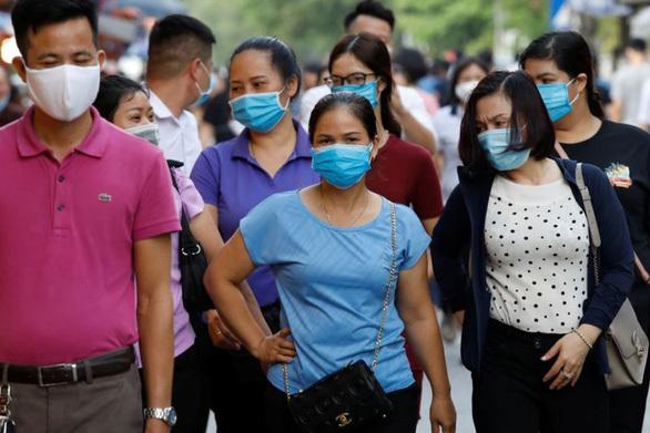 Viện Lowy của Úc: New Zealand và Việt Nam chống dịch tốt nhất thế giới