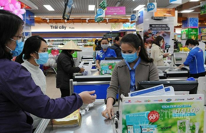 Quảng Ninh, Hải Dương: Hàng hóa dồi dào, giá cả ổn định trong cao điểm chống dịch