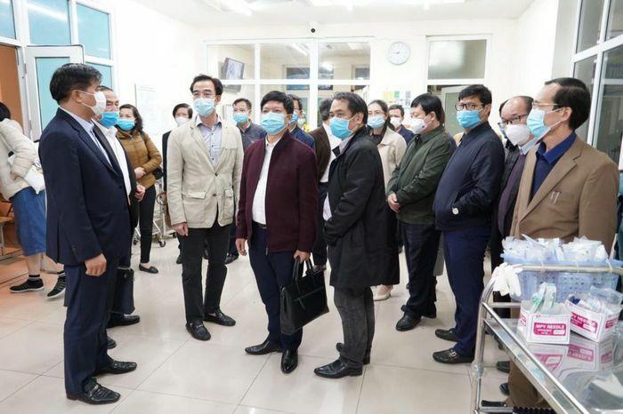 Hải Dương sẵn sàng điều kiện điều trị tại các bệnh viện dã chiến