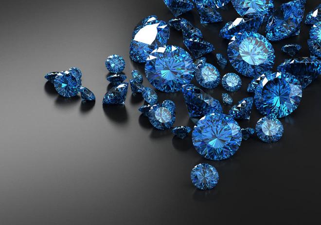 """""""Nghiền"""" kim cương ở áp suất siêu lớn – gấp 5 lần lõi Trái Đất: Phát hiện """"điều không tưởng"""""""