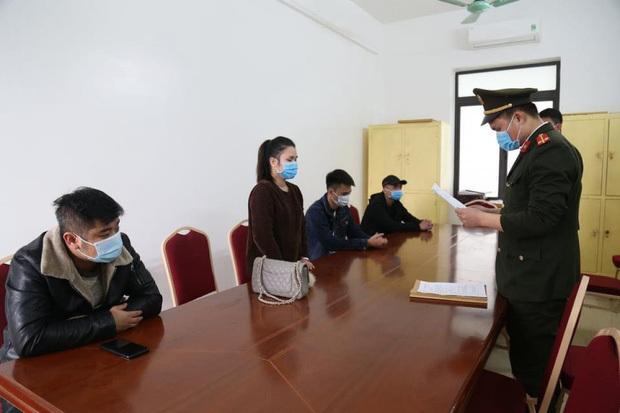 Quảng Ninh xử phạt 100 triệu 4 công dân không chấp hành quy định phòng chống dịch