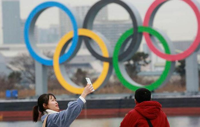 Bác khả năng dời địa điểm tổ chức Olympic Tokyo 2020 sang Mỹ