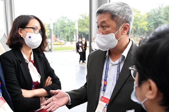 Thứ trưởng Y tế: Chưa thấy mối liên hệ giữa ổ dịch Hải Dương và Quảng Ninh