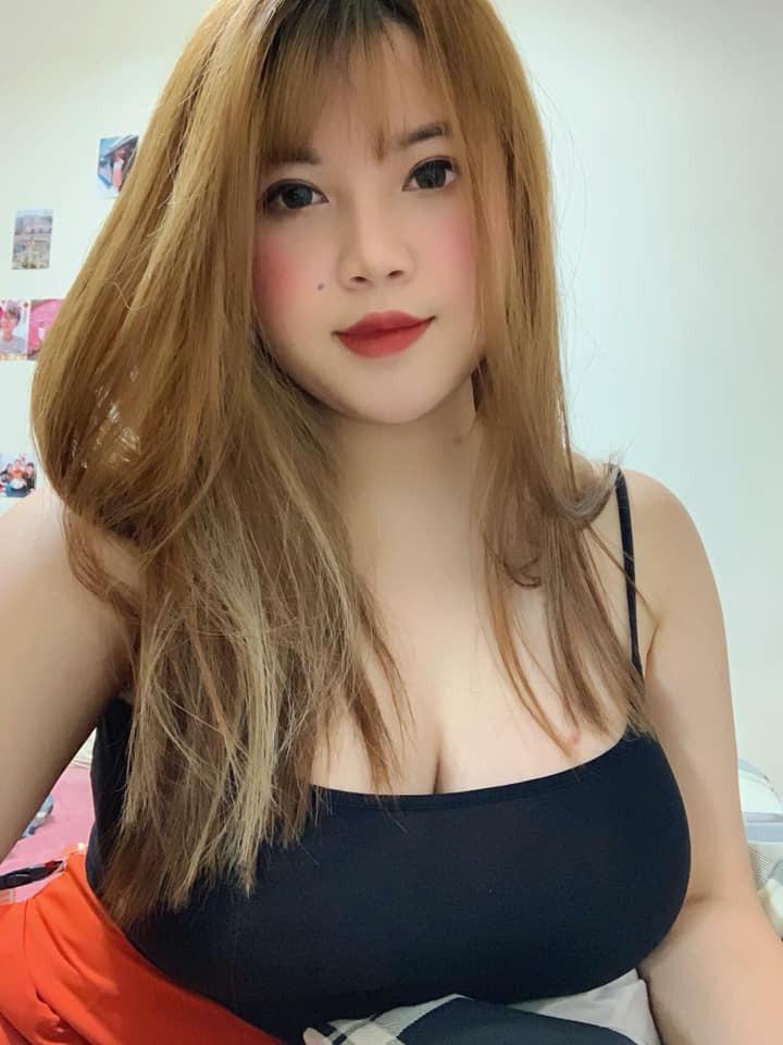 Nữ sinh ngực khủng Hải Dương chia tay bạn trai người Nhật