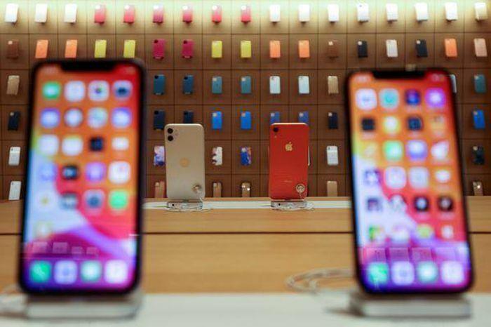 """Apple bước vào """"siêu chu kỳ"""", các doanh nghiệp công nghệ khác làm ăn ra sao?"""