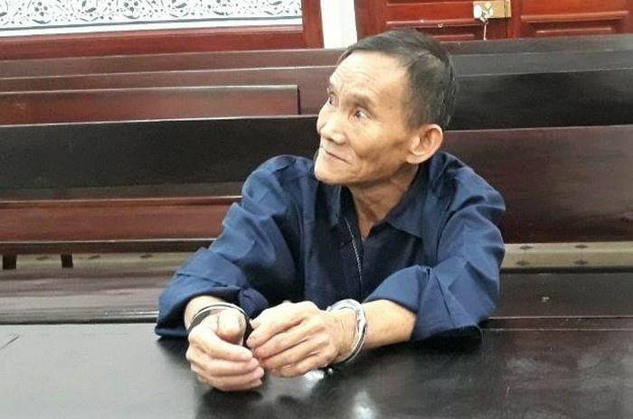 Kẻ giết người trên xe buýt ở TP.HCM lãnh án tử