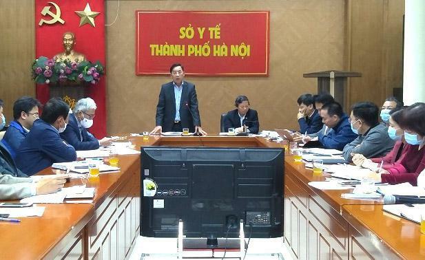 Hà Nội: Thông tin mới nhất từ Sở Y tế về các ca nghi mắc COVID-19 trên địa bàn Thủ đô