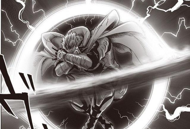 3 sức mạnh đáng gờm của Blast đã được tiết lộ trong One Punch Man - ảnh 1