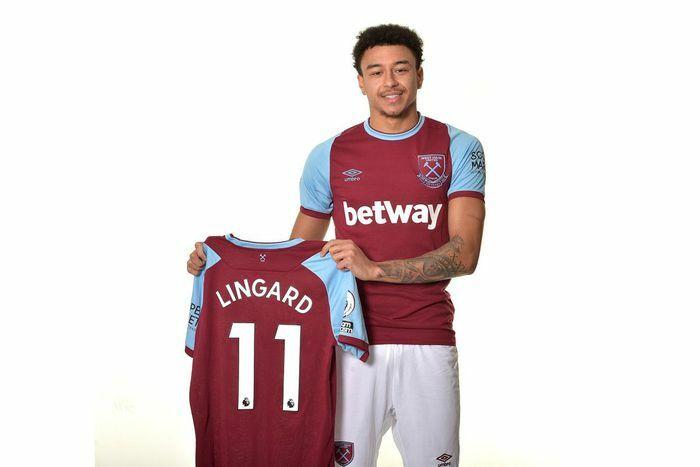 Chuyển nhượng: Lingard nói gì khi chia tay M.U, gia nhập West Ham?