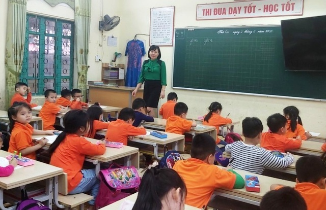 Thanh Hóa: Tuyệt đối không để giáo viên, học sinh tới vùng đang có dịch