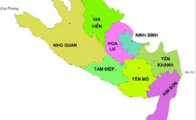 Đề xuất bổ sung sân bay Ninh Bình: Khó khả thi vì quá gần các sân bay khác