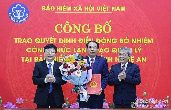 Điều động, bổ nhiệm lãnh đạo mới TP.HCM, Nghệ An, Lạng Sơn