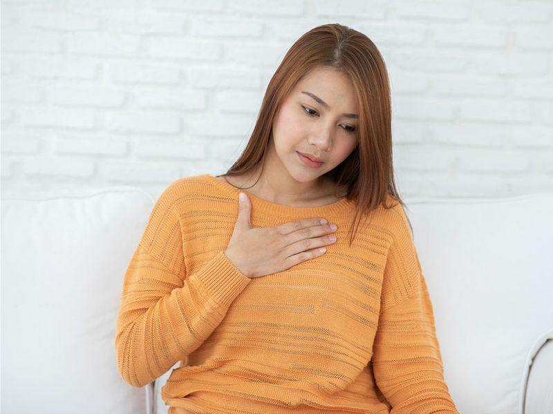 Những dấu hiệu báo động ung thư ruột đã di căn