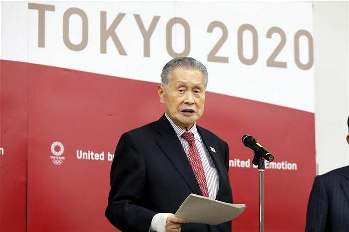 Nhật Bản cân nhắc phương án tổ chức Olympic không có khán giả