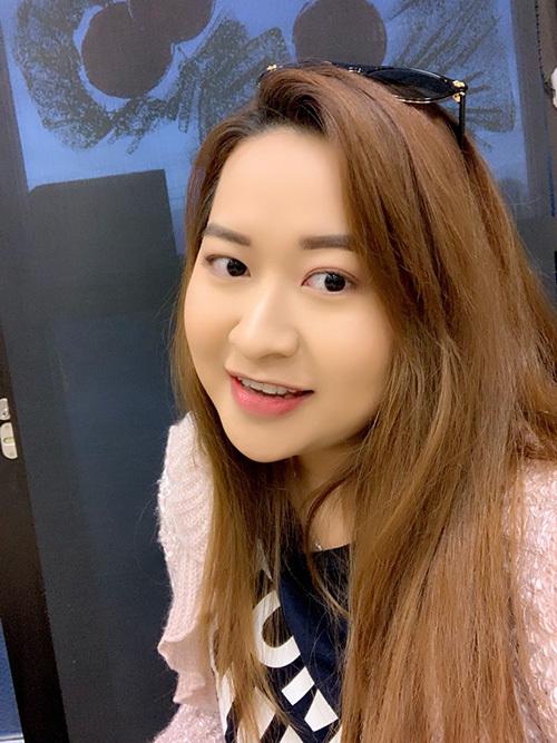 Cô gái Người Mỹ gốc Việt Hannah Nguyễn Tạ: Chia sẻ về chuyện học dược sĩ tại Mỹ