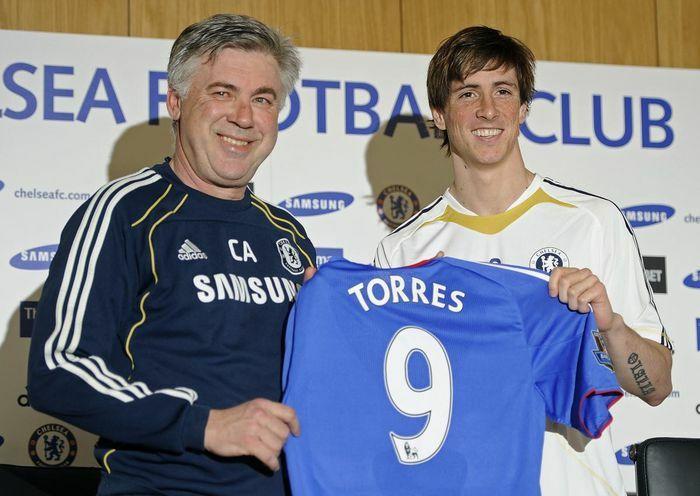 """Ngày này năm xưa: Chelsea chào đón bản hợp đồng """"hớ kỷ lục"""""""