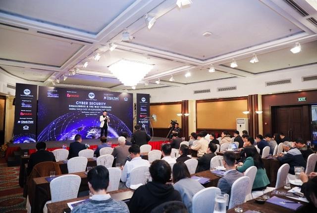 Thách thức và cơ hội cho ngành an toàn thông tin Việt Nam