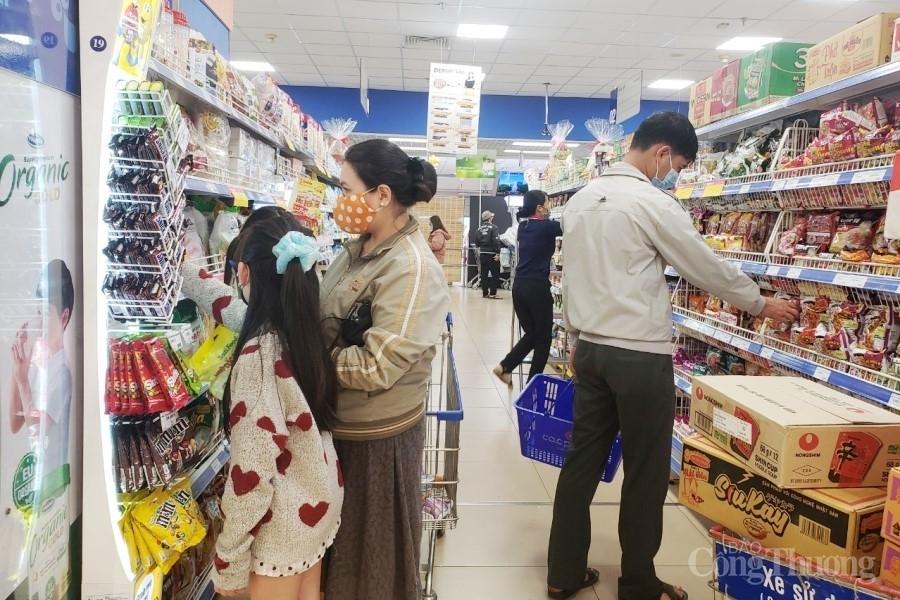 Gia Lai: Đảm bảo cung ứng hàng hóa thiết yếu phục vụ người dân