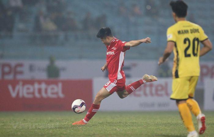 V-League 2021 hoãn trận đấu tại Hà Nội để phòng dịch COVID-19