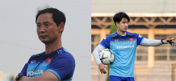 Từ Hàn Quốc, HLV Park Hang-seo cùng 2 trợ thủ nhận tin vui sau động thái của VFF