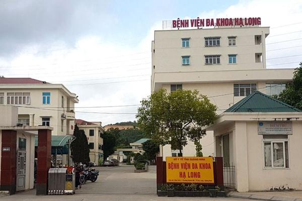 Quảng Ninh thành lập bệnh viện dã chiến với 250 giường