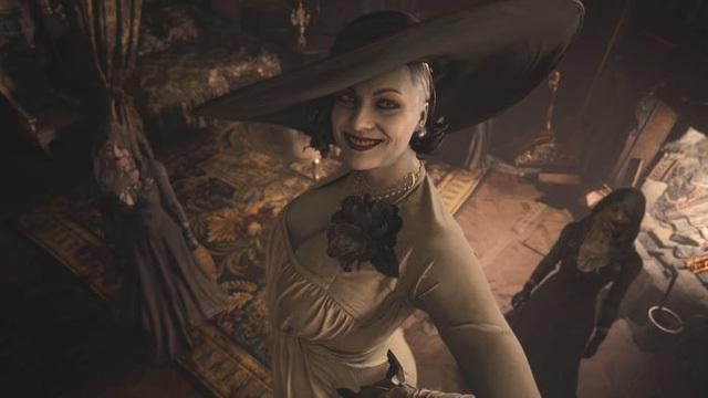 Resident Evil mới chưa ra mắt, đông đảo chị em game thủ đã tranh thủ cosplay nhân vật phản diện