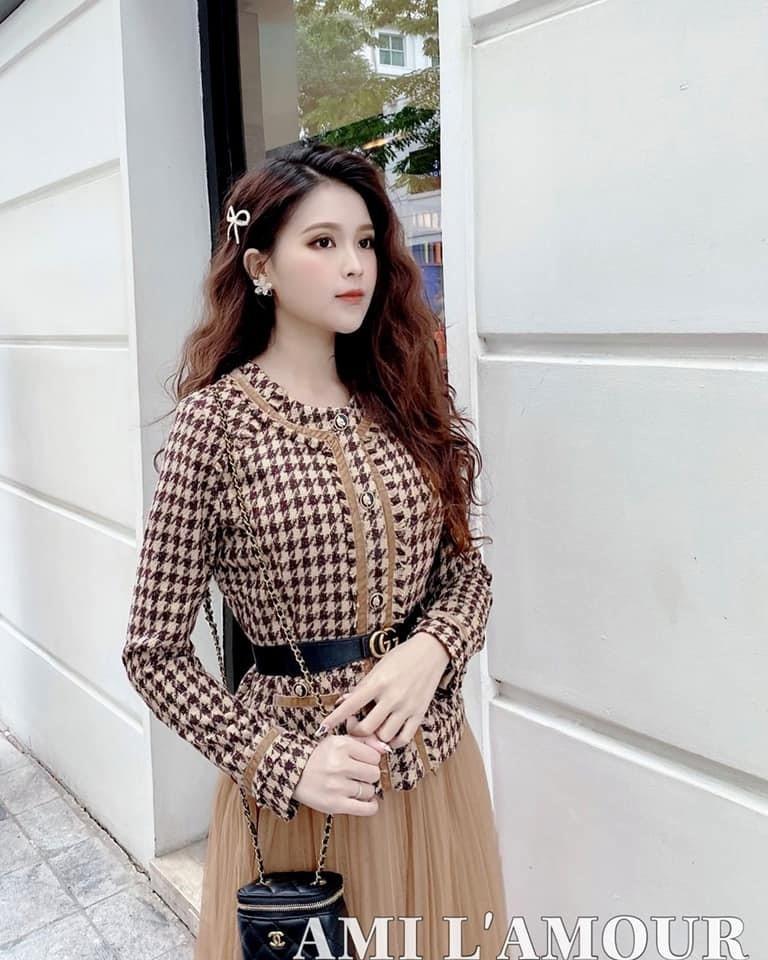 Yếu tố tạo nên sức hút của thương hiệu thời trang Ami Lamour