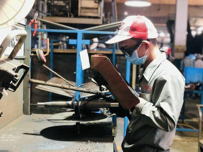 Thị trường lao động có dấu hiệu phục hồi