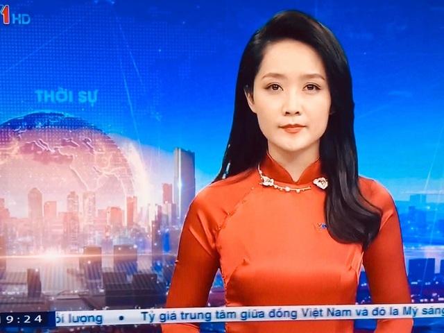 """BTV Thu Hà: """"Ê kíp ghi hình tại sân bay Vân Đồn đều âm tính với Covid-19"""""""