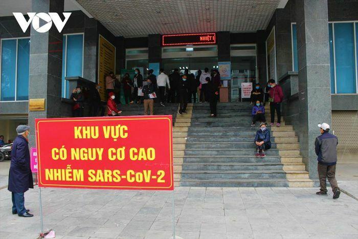 Quảng Ninh thực hiện biện pháp phòng chống dịch Covid-19 ở mức cao nhất