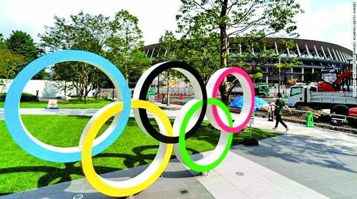 Olympic Tokyo đóng cửa với khán giả?
