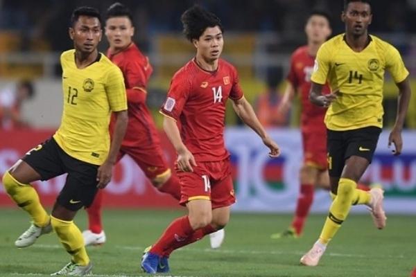 ĐT Việt Nam bị các đối thủ làm khó ở VL World Cup 2022