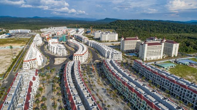 Đâu là tầm nhìn dài hạn dành cho nhà đầu tư bất động sản ở Phú Quốc?