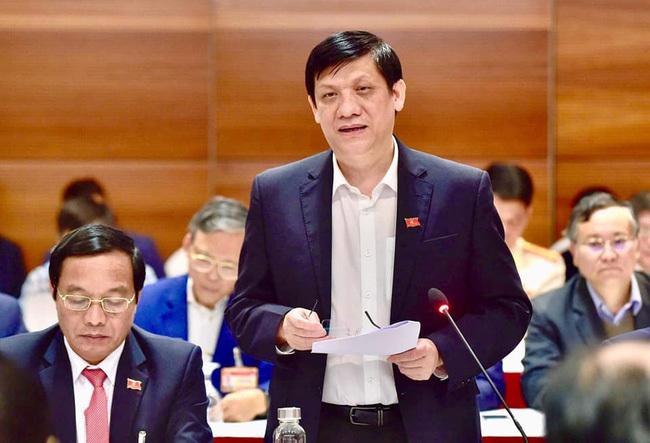 TIN VUI: Vaccine Covid-19 đầu tiên được Bộ Y tế cấp phép lưu hành tại Việt Nam
