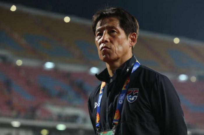 HLV nhận lương cao nhất Đông Nam Á hết cơ hội đánh bại thầy Park?