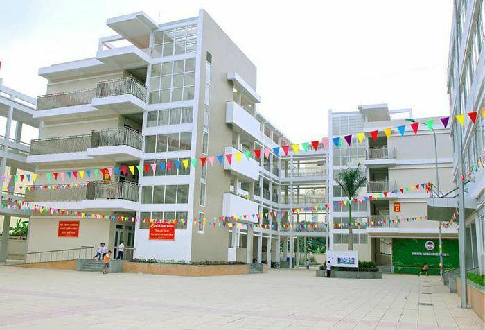Hà Nội: 80 GV, HS cách ly tập trung ngay tại Tiểu học Xuân Phương