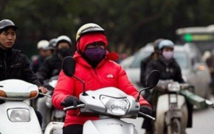 Dự báo thời tiết 30/1/2021: Không khí lạnh bắt đầu suy yếu