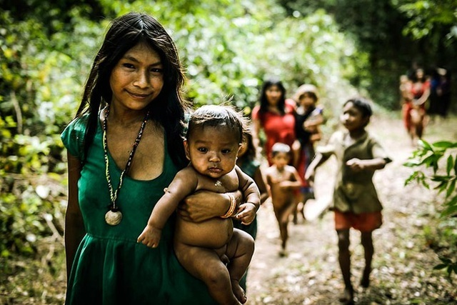 Kỳ lạ bộ tộc chỉ ngủ 20 phút mỗi ngày, không thể đếm từ 1 đến 10