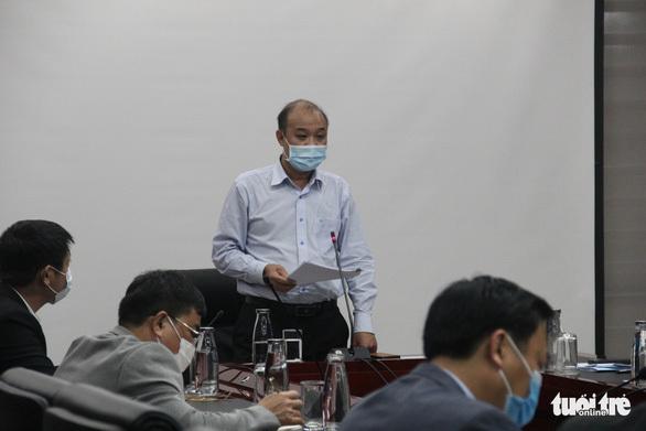 Đà Nẵng họp khẩn phòng dịch, TP.HCM yêu cầu hạn chế tập trung đông người