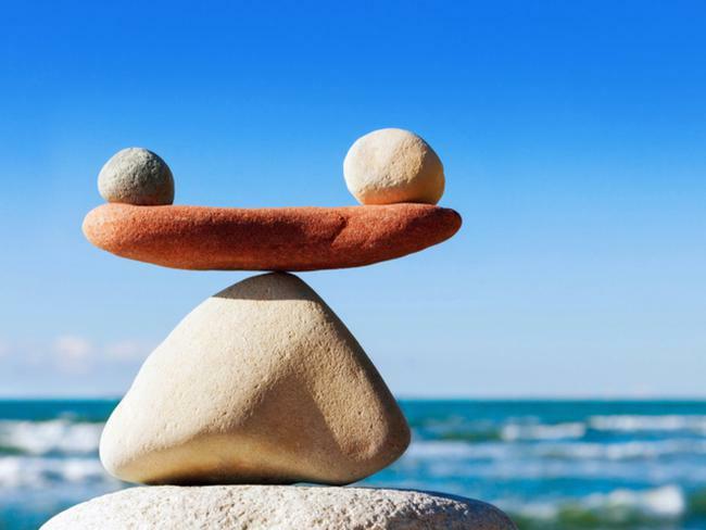 Ở đời có 5 quy luật, ai hiểu được sẽ hưởng lợi cả đời