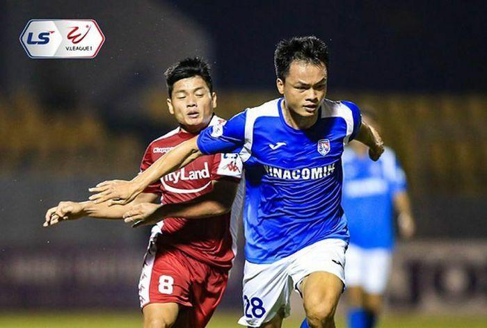 Hoãn trận đấu giữa CLB Than Quảng Ninh và CLB TP HCM vòng 3 V.League