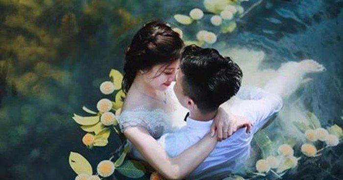 Chỉ có đàn ông không biết thương vợ mới nghĩ phụ nữ chỉ biết cằn nhằn, phiền phức