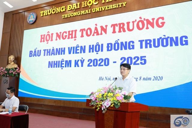 Bộ Nội Vụ trả lời Bộ Giáo dục về quy định người đứng đầu trường đại học