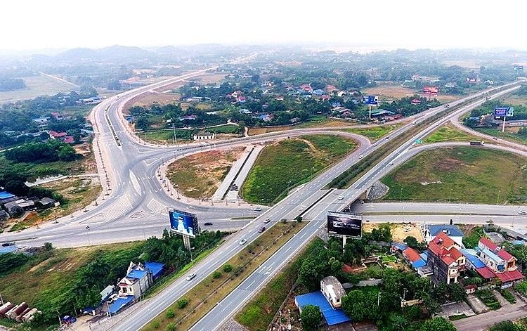 TP. Sông Công (Thái Nguyên): Điểm đến của các nhà đầu tư bất động sản