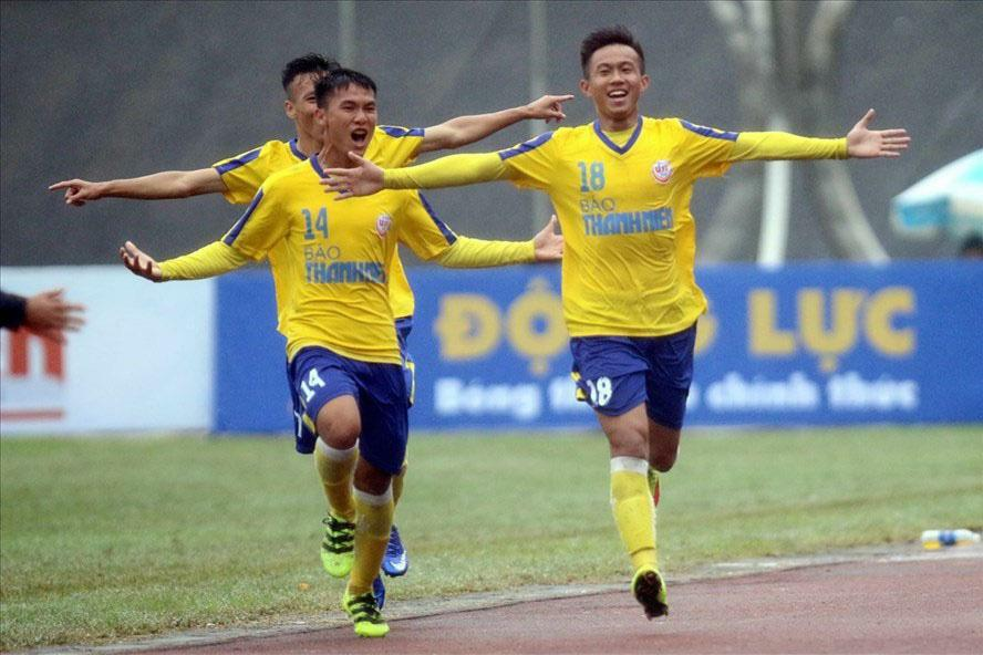 Lộ diện các đội vào VCK Giải U19 quốc gia