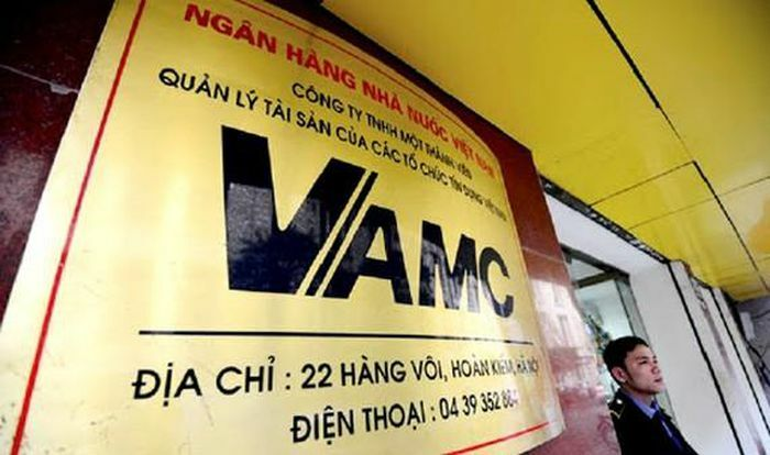 VAMC mua gần 375.000 tỷ đồng nợ xấu