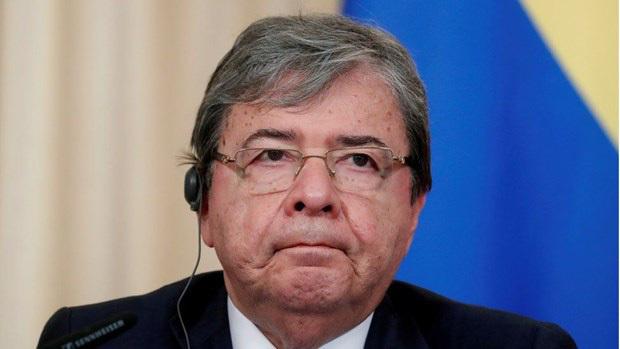 Bộ trưởng Quốc phòng Colombia tử vong do COVID-19