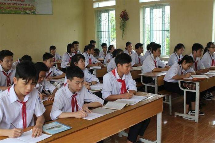 Học sinh toàn tỉnh Thái Bình nghỉ từ 1/2 để phòng COVID-19